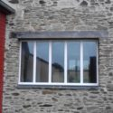 Fenêtre ALU Giteau menuiserie Maine-et-Loire 49 Angers