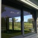 Fenêtre ALU Giteau menuiserie Ille-et-Vilaine 35 Vitré