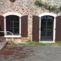 Fenêtre PVC Giteau menuiserie Sarthe 72 Sablé-sur-Sarthe