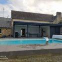 Pool House ALU