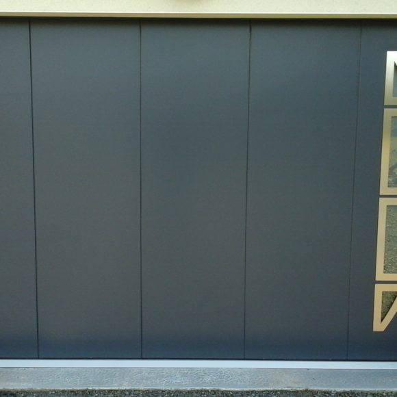 Porte de Garage Giteau menuiserie Sarthe 72