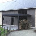 Pergola bioclimatique Giteau menuiserie Maine-et-Loire 49 Angers